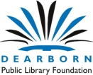 Dearborn Public Library Foundation