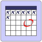calendar from openclipart