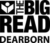 The Big Read Dearborn logo