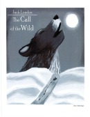 The Call of the Wild tabloid cover