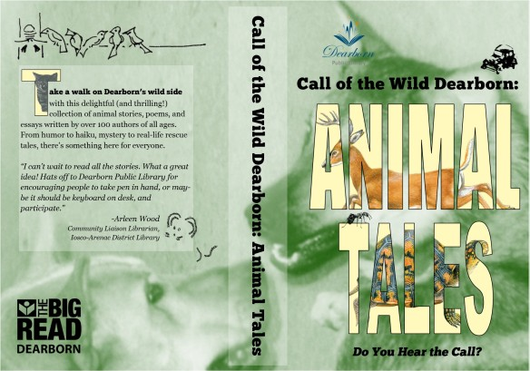 Animal Tales book cover updated