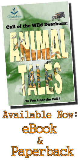 Animal Tales available in ebook and paperback