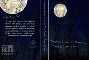 Dreaming Dreams No Mortal Ever Dared to Dream Before Cover Complete