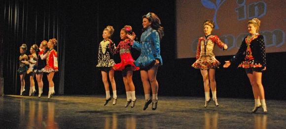 Ardan Academy of Irish Dance
