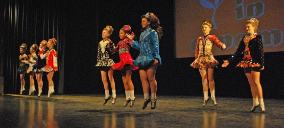 Ardan Academy of Irish Dance