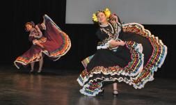 B.F. Raices Mexicanas de Detroit