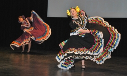 B.F. Raices Mexicanas de Detroit